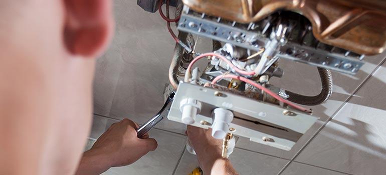 Assistenza caldaie e prodotti Radi