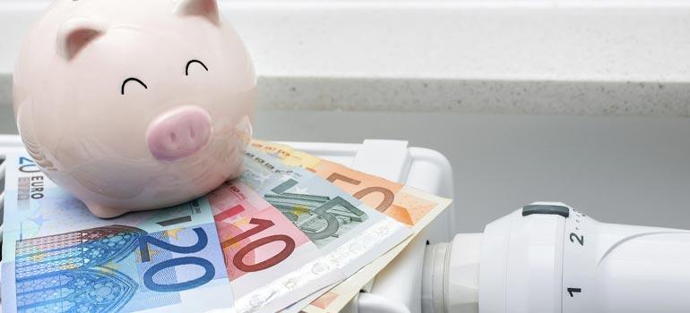 Incentivi e detrazioni fiscali per l'efficienza energetica