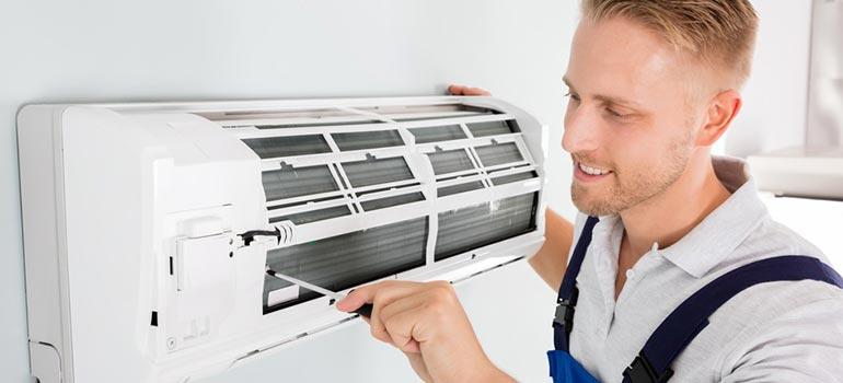 Installazione climatizzatori Roma