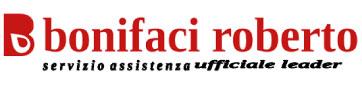Logo Bonifaci Roberto - Assistenza caldaie Ariston Roma